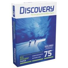 Cf5risme Discovery A4 75g / Mq
