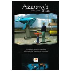 Azzurra's blue