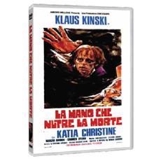 Dvd Mano Che Nutre La Morte (la)