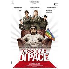Dvd Missione Di Pace