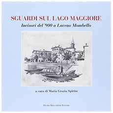 Sguardi sul Lago Maggiore. Incisori del '900 a Laveno Mombello