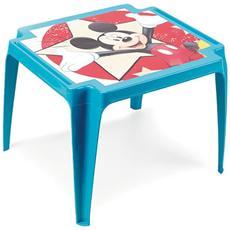 Tavolo in Polipropilene Mickey Mouse- Linea Baby Disney