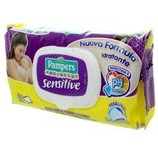 Salviette Sensitive