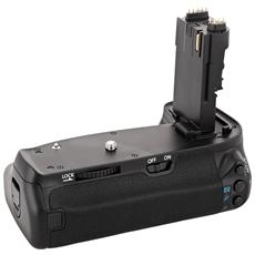 Battery Grip Per Canon Eos 70d 80d Come Bg-e14