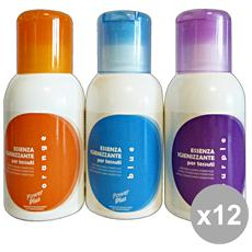 Set 12 Essenza Igienizzanti Orange-blu-purple Detergenti Casa