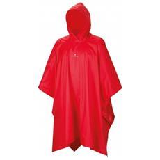 Mantella R-cloack Unica Rosso