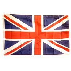 flag 'grande-bretagne' rosso blu (90x150 cm) - [ l2254]