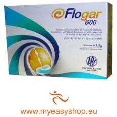 Flogar 600 14 Bustine
