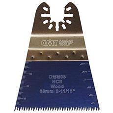 """68mm Lama Taglio Di Precisione A Dentatura """"giapponese"""" Per Legno Oms-05"""