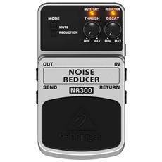 Pedale Effetto Noise Reducer Per Chitarra Nr300