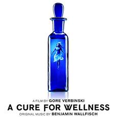 Cure For Wellness - Cure For Wellness (180Ggr)
