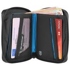 Lifeventure Rfid Bi-fold Wallet