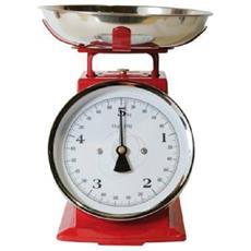 450065–bilancia Cucina Meccanica 5kg–20g