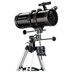 Power Seeker 127eq, SkyX, 7,71 kg, 12,7 cm, Alluminio, Alluminio