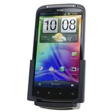 CPPH-710 Passive holder Nero supporto per personal communication