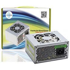 K0003 450W SFX Grigio alimentatore per computer