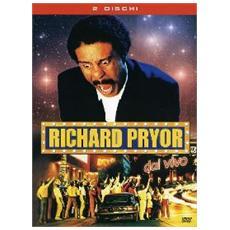 Dvd Richard Pryor - Dal Vivo (2 Dvd)