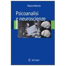 Psicoanalisi e neuroscienze