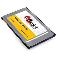 HFMV92 Modem Fax PCMCIA 56K / V. 92 16 Bit