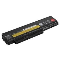 ThinkPad Battery 44+ - Batteria per portatile - 1 x Ioni di litio