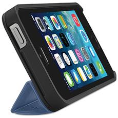 Case+tilt Per Iphone 5/5s Night Blu