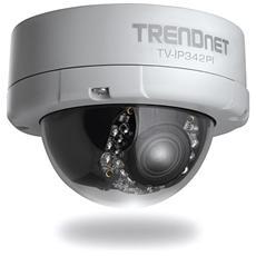 Videocamera IP Dome Day&Night PoE Full HD 3MP