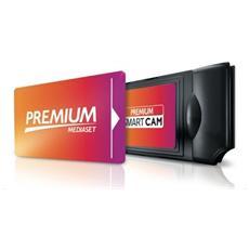 Smart Pack Tessera + Smart Cam Wi-Fi in comodato d'uso