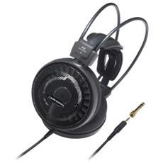 Cuffia Hi-Fi ATH-AD700X ad Archetto colore Nero