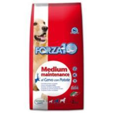 Cibo per cani Medium Maintenance al Cervo con Patate 2 kg