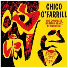 Chico O'Farrill - The Complete Norman Granz Recordings (2 Cd)