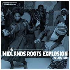 Midlands Roots Explosion Volume Two