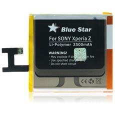 Batteria Sony Xperia Z / m2 2500mah Li-poly Bs Premium