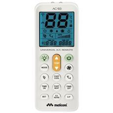 Telecomando Universale per Condizionatori AC100