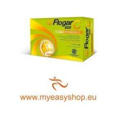Flogar C 600 14bustine