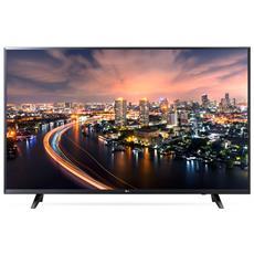 "TV LED Ultra HD 4K 55"" 55UJ620V Smart TV"