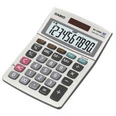 MS-100MS Calcolatrice da Tavolo 10 Cifre