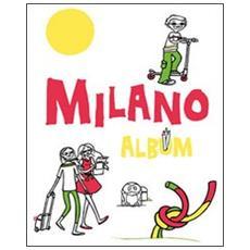 Milano. Album