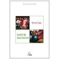 Dante e Boccaccio