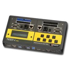 Tester per cavi analogici e digitali - PRO