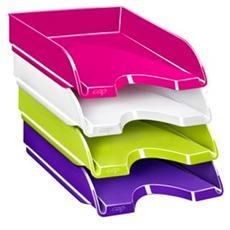 vaschetta portacorrispondenza rosa pepsi cepprogloss 200+ g
