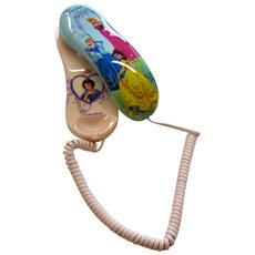 Telefono fisso per bambini Disney Princess