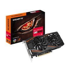 GIGABYTE - Radeon RX 580 8 GB GDDR5 PCI Express 3.0 x16 /...