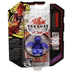 Bakugan - Bakutin -gundalian Invaders-bakutin Blu