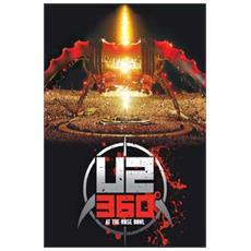 U2 - 360° At The Rose Bowl (Limited Deluxe Edition) (2 Dvd)