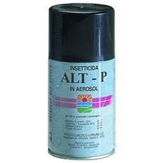 Insetticida Repellente - 'alt-p' - Ml 250
