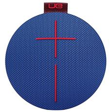 ULTIMATE EARS - Speaker Portatile con Bluetooth Colore Blu