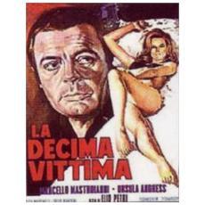 Dvd Decima Vittima (la)