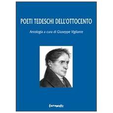 Poeti tedeschi dell'Ottocento