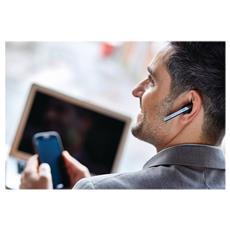 Stealth UC, Monofonico, Nero, Grigio, Argento, Digitale, Bluetooth, Multi-key, Universale