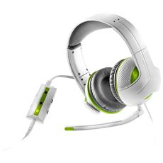 Cuffie Y-280CPX con Microfono colore Bianco per PS4 / Xbox One / PC / Mac